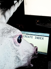 Unicorn Create Index